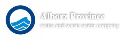 Alborz Province  water and waste water company